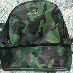 Camo Mini Backpack